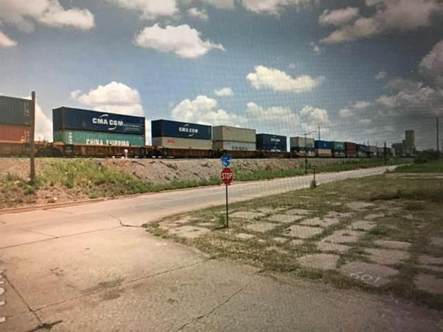601 Front Street, Wichita Falls, TX 76301 (MLS #14646575) :: Real Estate By Design