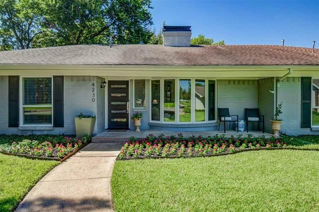 4230 Royal Ridge Drive, Dallas, TX 75229 (MLS #14646579) :: Jones-Papadopoulos & Co