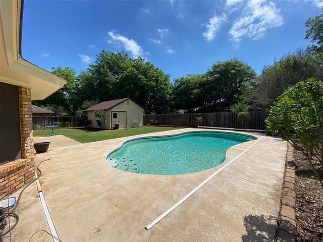5025 Patsy Ann Cove, Abilene, TX 79606 (MLS #14646598) :: Real Estate By Design