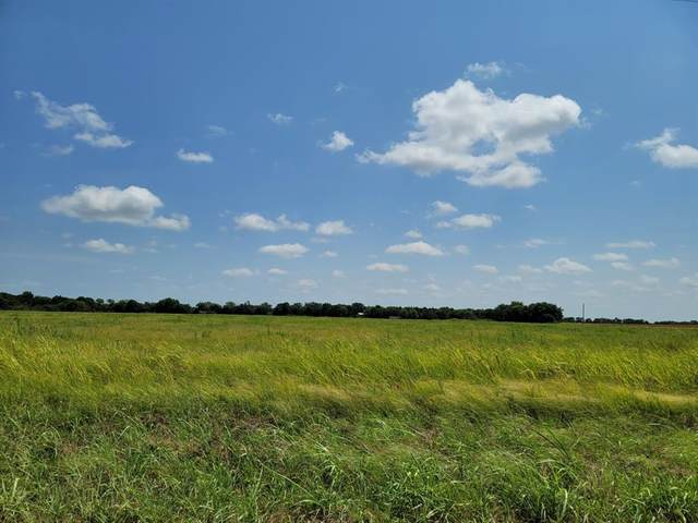LOT 2 County Rd 1245, Savoy, TX 75479 (MLS #14646670) :: Real Estate By Design