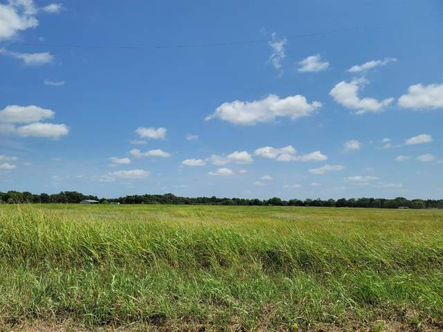 LOT 3 County Rd 1245, Savoy, TX 75479 (MLS #14646681) :: Real Estate By Design