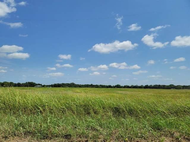 LOT 3 County Rd 1245, Savoy, TX 75479 (MLS #14646681) :: Robbins Real Estate Group