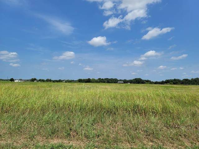 LOT 8 County Rd 1245, Savoy, TX 75479 (MLS #14646752) :: Real Estate By Design