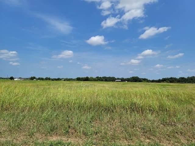 LOT 8 County Rd 1245, Savoy, TX 75479 (MLS #14646752) :: Robbins Real Estate Group