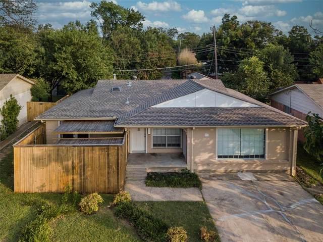 8936 Clearwater Drive, Dallas, TX 75243 (MLS #14646792) :: Craig Properties Group
