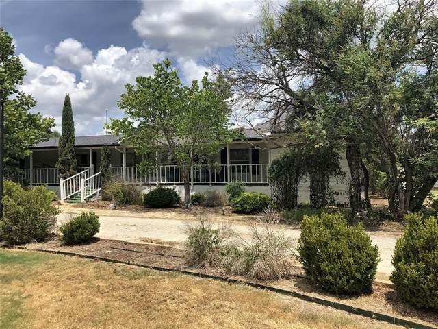 350 County Road 319, Early, TX 76802 (MLS #14646998) :: VIVO Realty