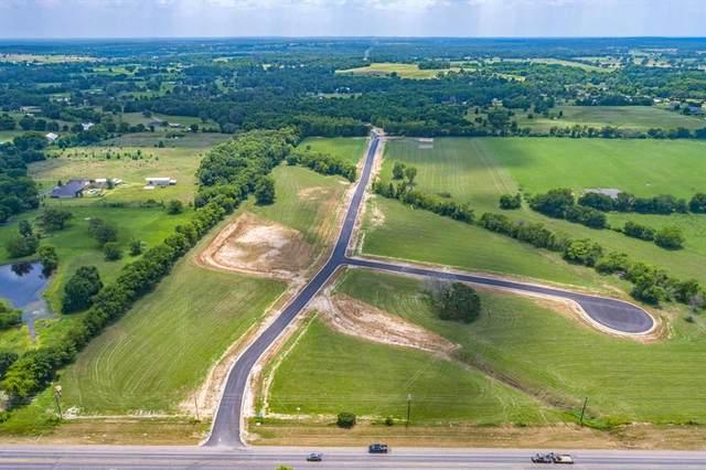 Lot 3 Pr 8641, Canton, TX 75103 (MLS #14647088) :: Robbins Real Estate Group
