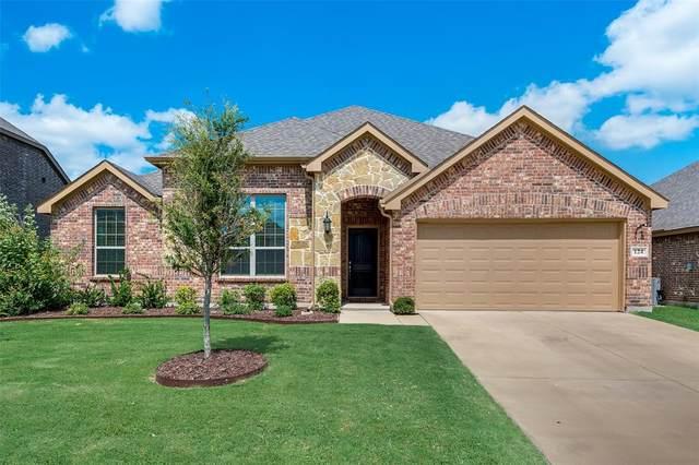 124 Landsdale Circle, Forney, TX 75126 (MLS #14647117) :: Craig Properties Group