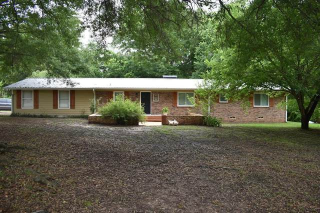 702 N Park, Hughes Springs, TX 75656 (MLS #14647188) :: Craig Properties Group