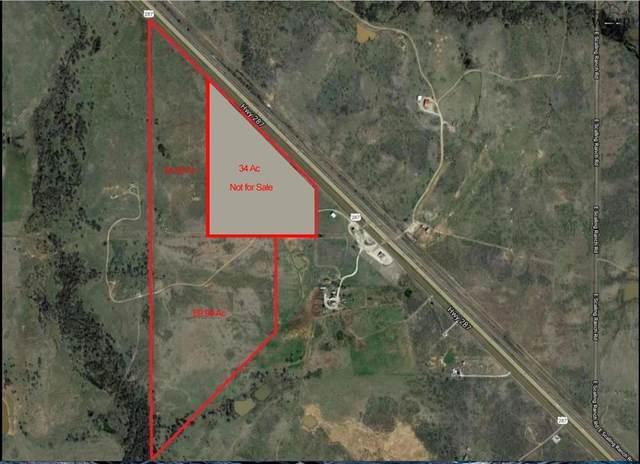 0 Us Hwy 287, Bellevue, TX 76228 (MLS #14647243) :: Real Estate By Design