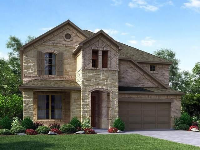 2116 Wyatt Way, Little Elm, TX 75068 (MLS #14647291) :: The Property Guys