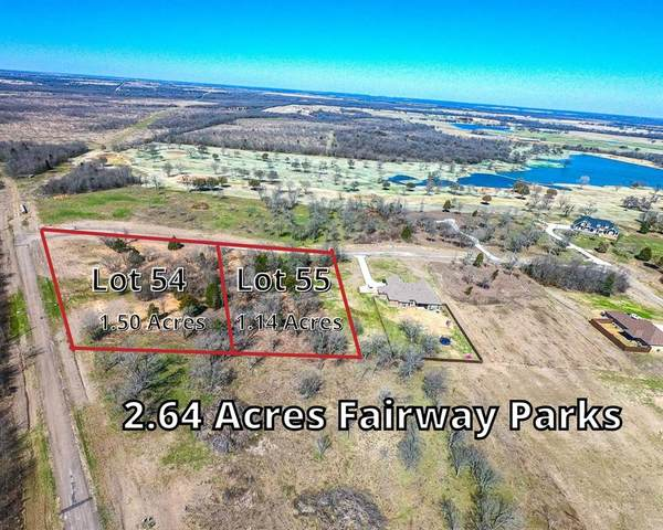 TBD Turnberry Lane, Corsicana, TX 75110 (MLS #14647324) :: Robbins Real Estate Group