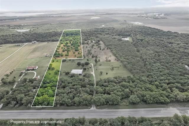 TBD 1 Fm 933, Aquilla, TX 76622 (MLS #14647383) :: Real Estate By Design