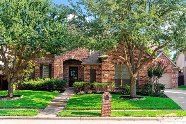 8004 Craftsbury Lane, Mckinney, TX 75071 (MLS #14647400) :: Craig Properties Group