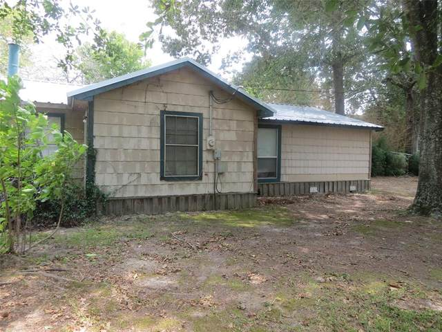 120 County Road 2503, Mineola, TX 75773 (MLS #14647416) :: The Property Guys
