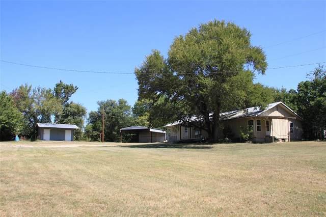 510 County Road 4853, Newark, TX 76071 (MLS #14647473) :: Trinity Premier Properties