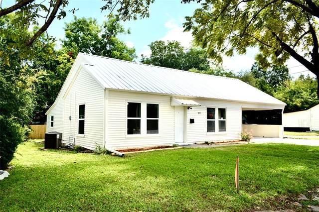 400 N Washington Street, Kaufman, TX 75142 (#14647528) :: Homes By Lainie Real Estate Group