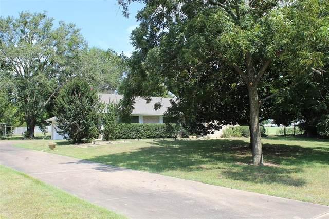 1019 N Main Street, Winnsboro, TX 75494 (MLS #14647554) :: Real Estate By Design