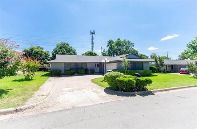 15745 Terrace Lawn Circle, Dallas, TX 75248 (MLS #14647597) :: Real Estate By Design