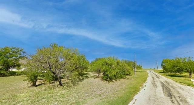 1 Half Moon Way, Runaway Bay, TX 76426 (MLS #14647609) :: Real Estate By Design