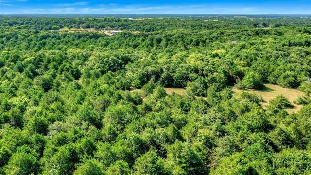 1267 County Road 107, Whitesboro, TX 76273 (MLS #14647624) :: Robbins Real Estate Group