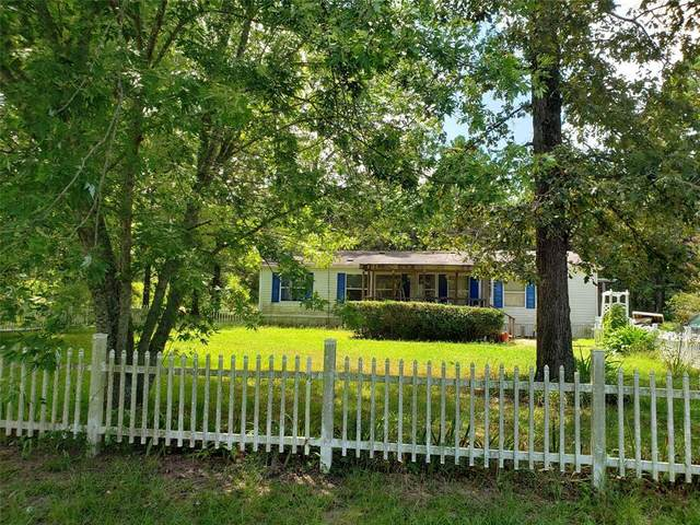 405 Oak Drive, Doyline, LA 71023 (MLS #14647627) :: Real Estate By Design