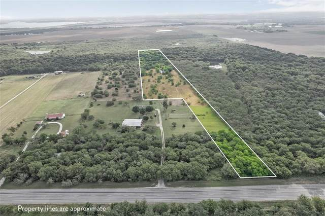 TBD 2 Fm 933, Aquilla, TX 76622 (MLS #14647705) :: Real Estate By Design