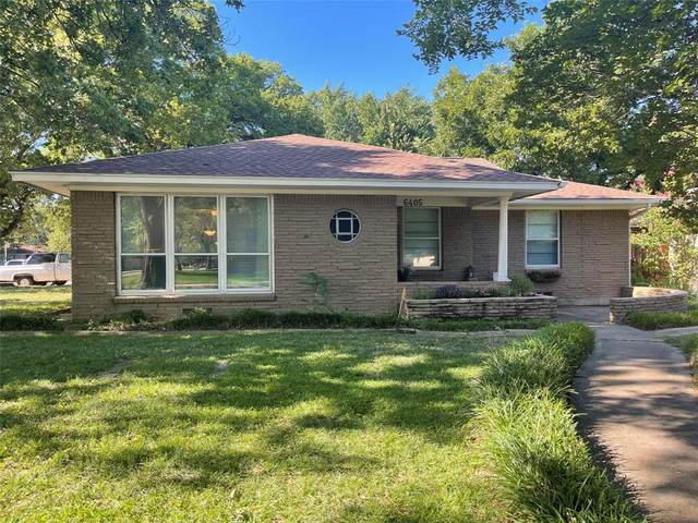 6405 Glennox Lane, Dallas, TX 75214 (MLS #14647710) :: Russell Realty Group