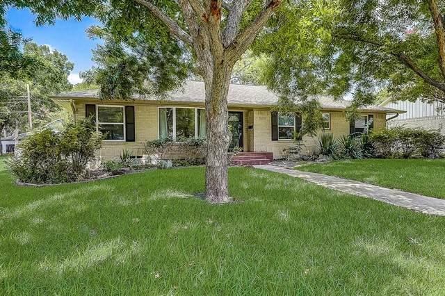 5231 Ponderosa Way, Dallas, TX 75227 (MLS #14647748) :: Frankie Arthur Real Estate