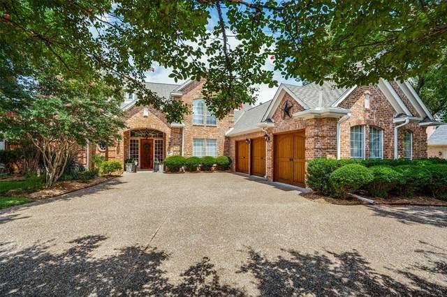 4507 Briar Oaks Circle, Dallas, TX 75287 (MLS #14647814) :: Craig Properties Group