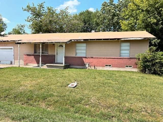 2405 Mcfarland, Caddo Mills, TX 75135 (MLS #14647822) :: The Juli Black Team