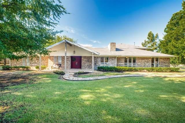 511 Bluebird Lane, Fairview, TX 75069 (MLS #14647900) :: Feller Realty