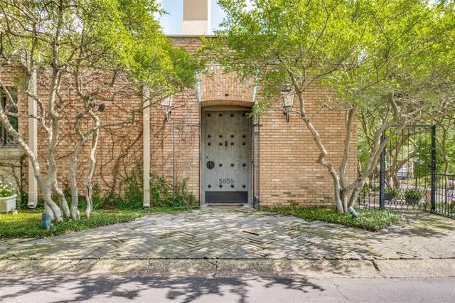 5858 Farquhar, Dallas, TX 75209 (MLS #14648006) :: Real Estate By Design