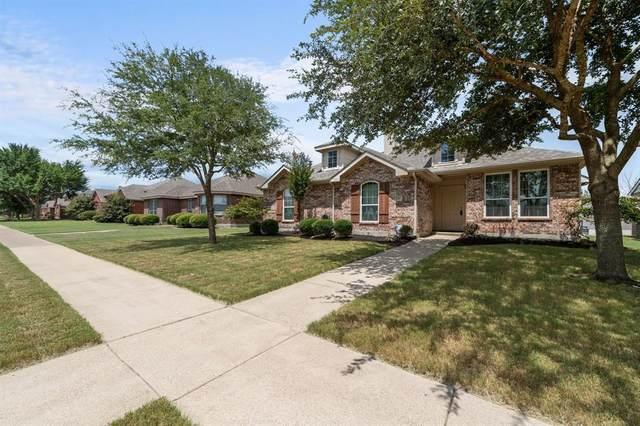 229 Garden Valley Lane, Red Oak, TX 75154 (MLS #14648066) :: Craig Properties Group