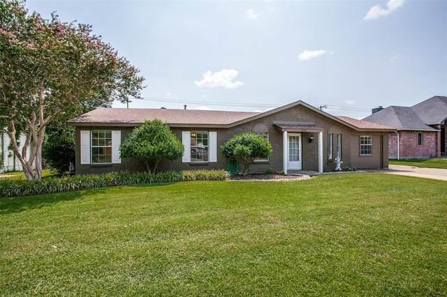 425 Brazos Street, Forney, TX 75126 (MLS #14648081) :: Real Estate By Design