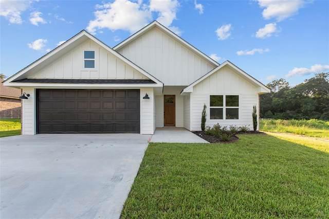 275 Cedar Hill Loop, Lufkin, TX 75904 (MLS #14648085) :: Real Estate By Design
