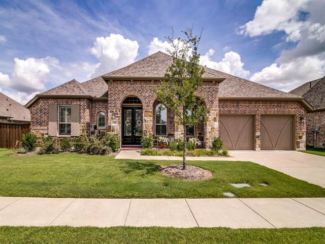 1318 Prato Avenue, McLendon Chisholm, TX 75032 (MLS #14648127) :: Russell Realty Group