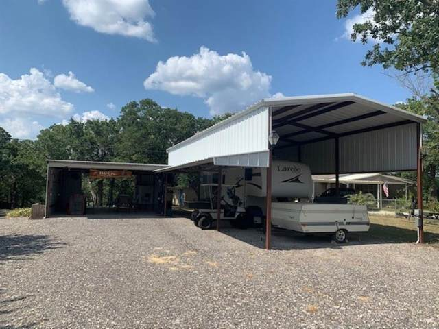 1322 N Lakeview Drive, Palo Pinto, TX 76484 (MLS #14648175) :: Real Estate By Design