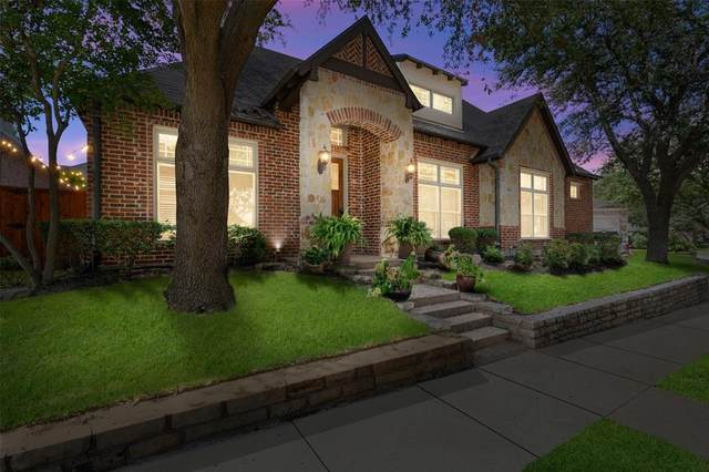 7506 S Ballantrae Drive, Mckinney, TX 75072 (MLS #14648183) :: Russell Realty Group