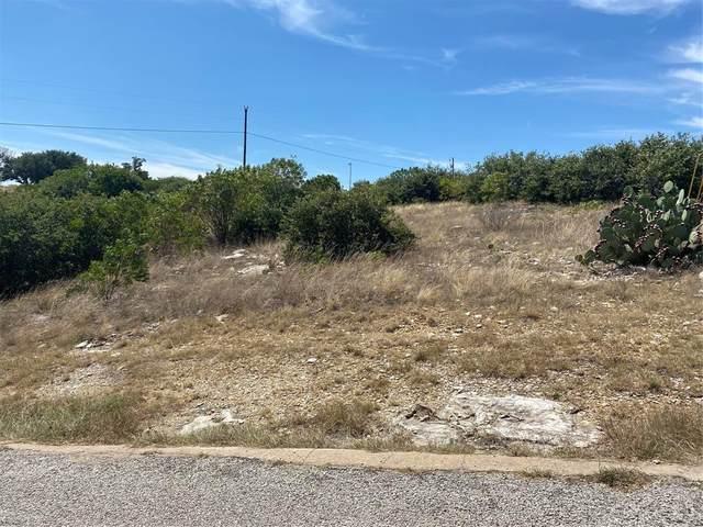 7040 Hells Gate Loop, Strawn, TX 76475 (MLS #14648226) :: Robbins Real Estate Group