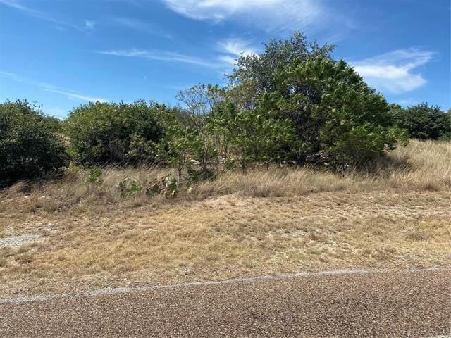 7036 Hells Gate Loop, Strawn, TX 76475 (MLS #14648246) :: Robbins Real Estate Group
