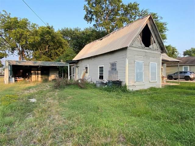 204 Locust Street S, Sulphur Springs, TX 75482 (MLS #14648292) :: Craig Properties Group