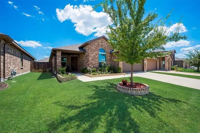 7300 Wavecrest Way, Fort Worth, TX 76179 (MLS #14648300) :: Real Estate By Design