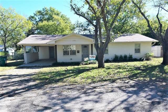1705 S Clay Street, Kaufman, TX 75142 (MLS #14648310) :: The Juli Black Team