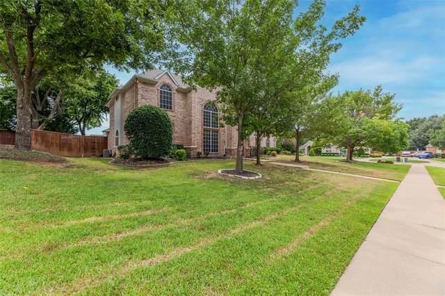 405 Southview Trail, Southlake, TX 76092 (MLS #14648351) :: Craig Properties Group