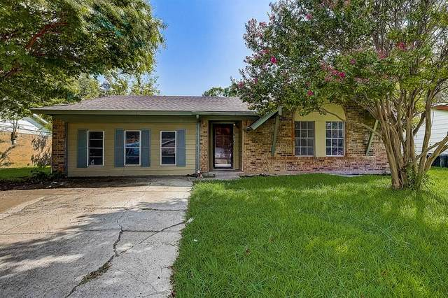 420 Southlake Drive, Forney, TX 75126 (MLS #14648361) :: Real Estate By Design