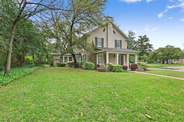 2401 Austin Avenue, Waco, TX 76701 (MLS #14648369) :: Real Estate By Design