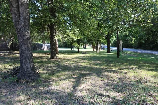 TBD Martin & Island, Bonham, TX 75418 (MLS #14648398) :: Robbins Real Estate Group