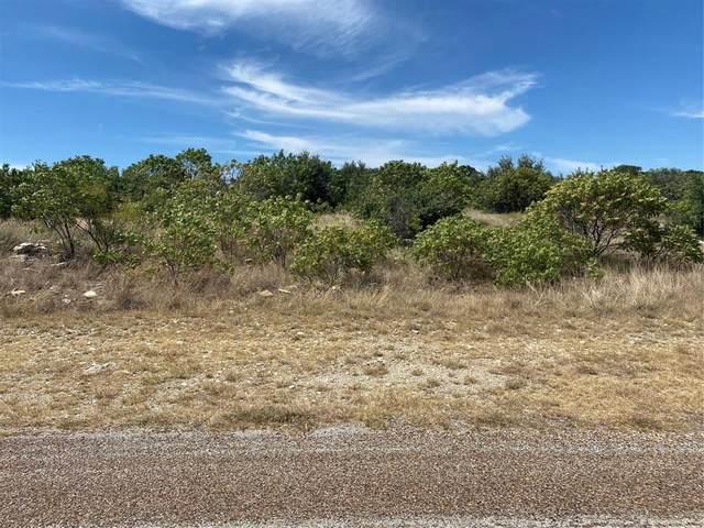 7032 Hells Gate Loop, Strawn, TX 76475 (MLS #14648428) :: Robbins Real Estate Group