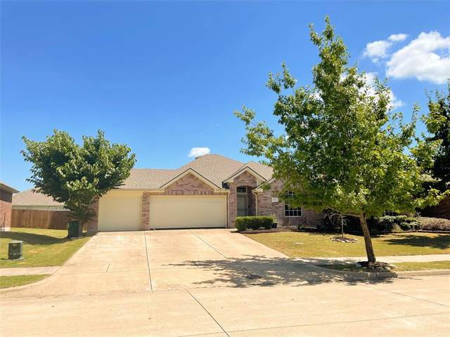4022 Hillhaven Drive, Heartland, TX 75126 (MLS #14648497) :: Craig Properties Group